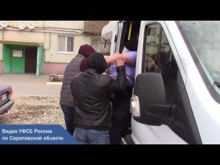 Задержание следователя СК, подозреваемого в получении крупной взятки