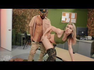 Emma Rose & Dominic Pacifico (The Spy Who Rode Big Missiles)