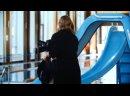 Съемки рекламного ролика Тонкий вкус