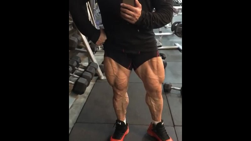 More of Pourya Kamanis magnificent quads