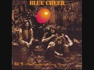 Blue Cheer - Pilot (US 1970)