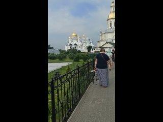 Видео от Храм Святой Троицы