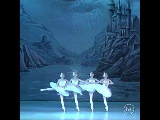 "Балет ""Лебединое озеро"""