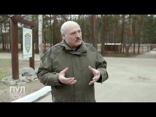 Лукашенко решил покончить собой? Скоро подпишет декрет что будет если народ придет к власти.