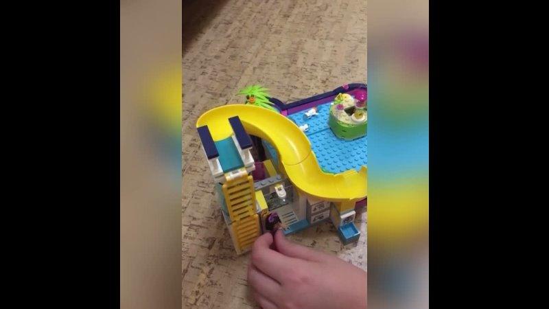 Как LEGO помогает развить воображение у ребенка