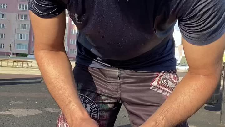 Видео от Рахмана Хусанова
