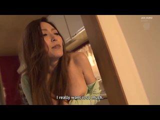 Shiraki Yuuko [JavCube, Японское порно вк, new Japan Porno, English subbed URE-028 Creampie, Cuckold, Gangbang