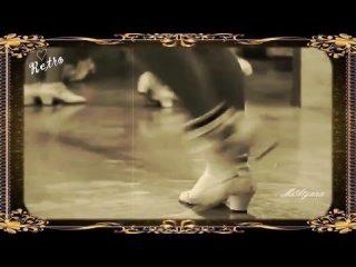 Ретро - полька Розамунда _ Rosamunde (клип)