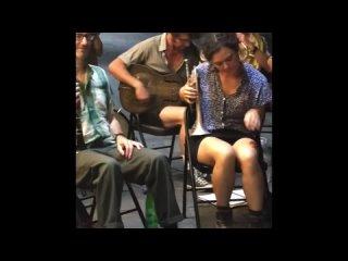 Tuba Skinny- Jazz Battle