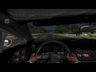 TDU JFR Edition - From Death Canyon to Drifting and Fast Route - Kaguar XJ220 - G27