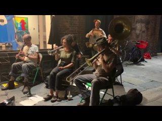 Tuba Skinny - Chalmette Sunset