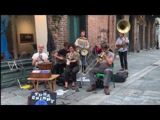 Tuba Skinny - Messing Around
