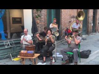 Tuba Skinny - Sweet Like This