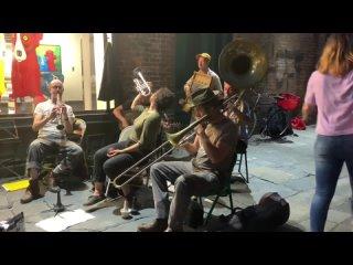 Tuba Skinny - Pearl River Stomp