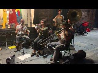 Tuba Skinny - Kicking the Rocks