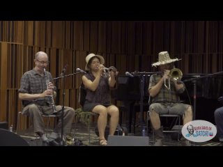 Tuba Skinny  performs at Seven Days of Satch!
