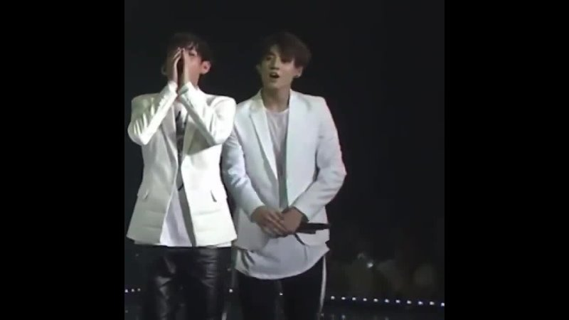 Taekook BTS LIVE TRILOGY EP.1 BTS BEGINS (MEMORIES OF 2015)] moon miracle