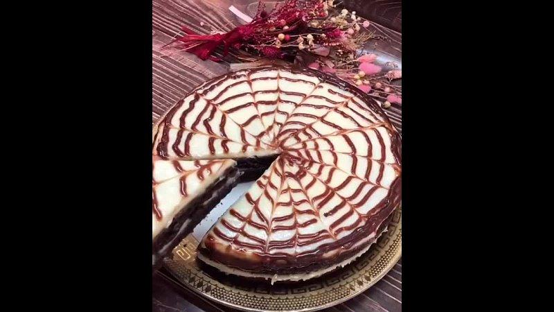 Американский пирог Crazy Cake Ингредиенты Для коржа Мука 250 г Молоко 400 мл Сахар 270 г Какао 6 ст л Разрыхлитель 4 ч л ⠀