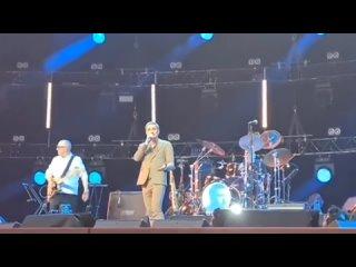 Моральный кодекс, Сергей Мазаев, Дима Билан - Ночной каприз, концерт 30 летие. Крокус Сити холл