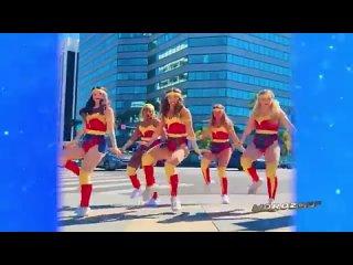 E-Type - This Is The Way ( Eurodance Remix 2021 ) Shuffle Dance Video  (sn studio) (360p).mp4