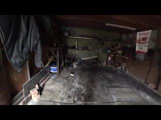 [B0brius Production.] ВЗЯЛИ ЦАРСКИЙ ГАРАЖ / ВАЗ 2107