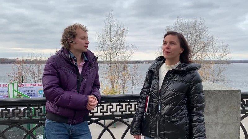 Интервью с Ольгой Лифановой Как собака подарила новую жизнь