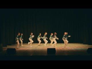 FAMILY DANCE - Hip-Hop   хп Кристина Оника   Танцы Оренбург