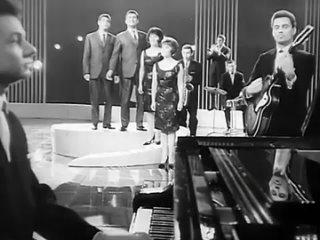Аккорд - Котёнок (Миклош Олах - Игорь Шаферан, 1966)