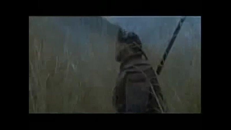 В погоне за тенью 2009 русский трейлер Tracing shadow