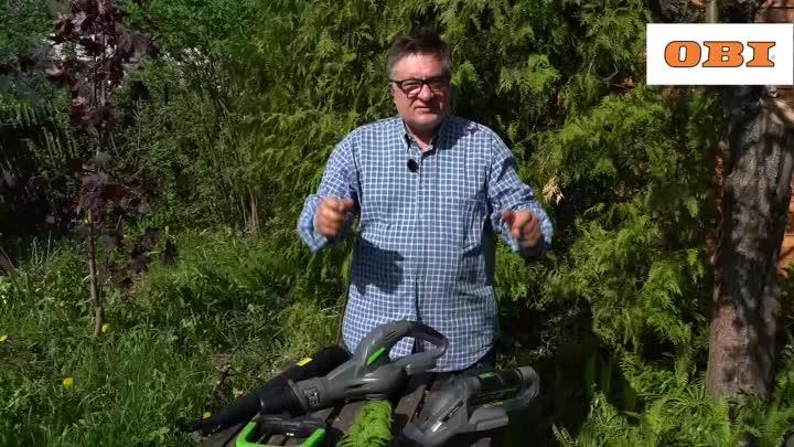 Заряд для работы в саду: выбираем аккумуляторную технику для дачи