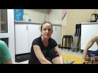 Oksana Akulovatan video
