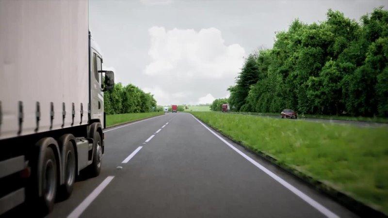 Английский тест на внимательность восприятия у водителя