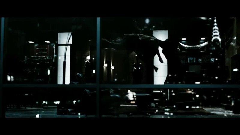 Смерть Комедианта Хранители 2009