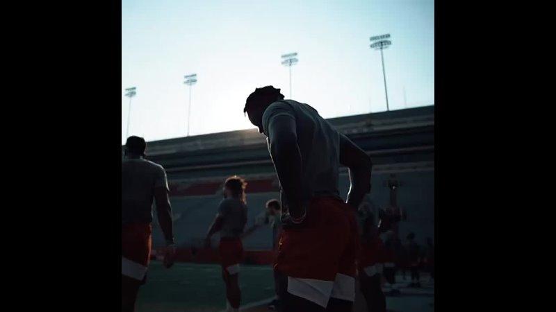 Мотивационное видео Университета Техаса