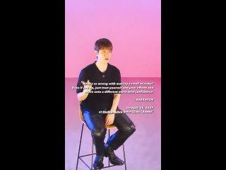 210425 EXO Baekhyun  Instagram Story
