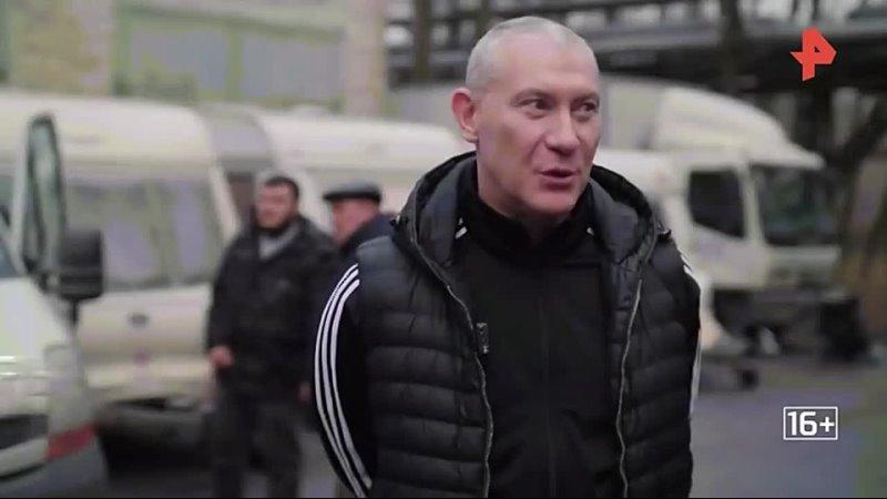 Премьера сериала _Сержант_ 3 мая на РЕН ТВ. ( 480 X 854 ).mp4