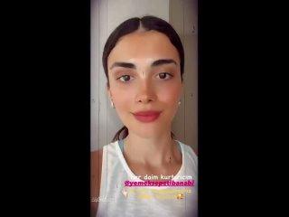 Video by Yemin ★ Sol Yanim  ★  Emanet