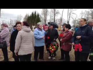 Коряжма. . Авария на Чернобыльской АЭС. 35 лет со дня аварии.