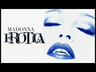 Madonna - 1992 - Erotica (The Videos)