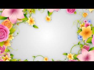 МК Кусудама (бумажный цветочный шар)