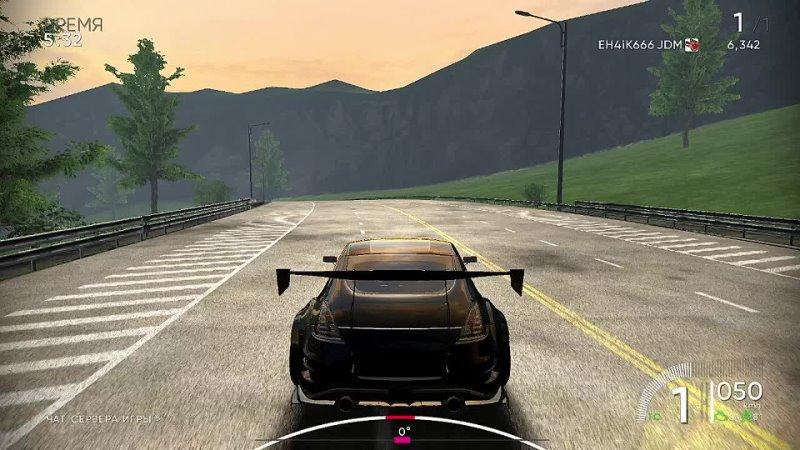 370Z Drift
