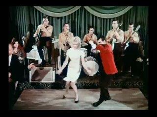 Chubby Checker - The Twist (1960)