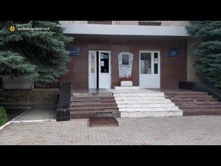 Полиция задержала жителя столицы, укравшего бетономешалку