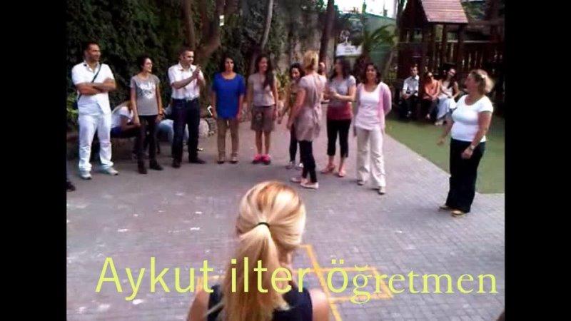 🎻Hungarian Dance Brahms Orff ile Elim Sende Oyunu Okul Öncesi Orff Eğitimi orff çalışması orff dersi