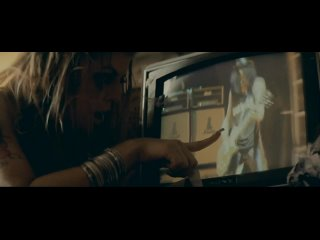 Fergie - Beautiful Dangerous.(ft. Slash)./2010/