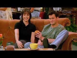 Chandler Bing / Monica Geller