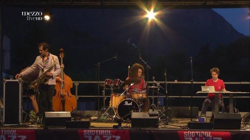 09 mezzo live HD Polar Bear Sudtirol Jazzfestival 2015 The First Steps