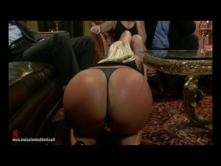Sex And Submission - Wife Swap - Sara Jay and Kait Snow