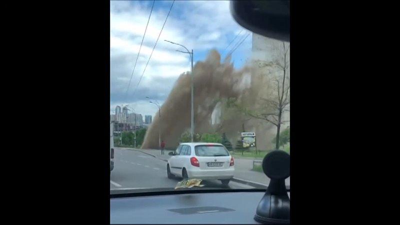 Киев ты прекрасен ❤