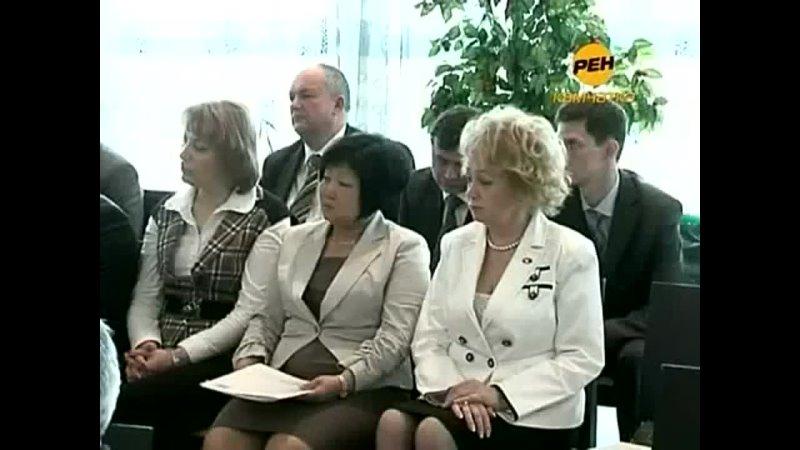 Новости 24 (РЕН ТВ Камчатка, 05.09.2012)